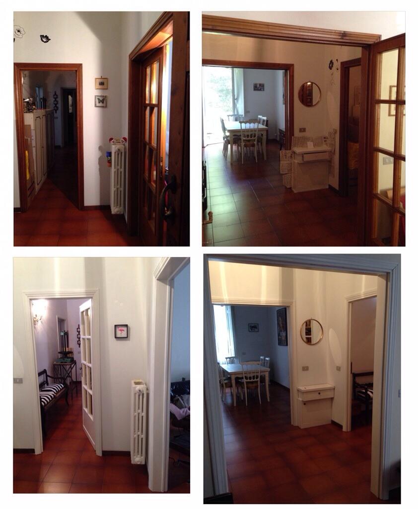 Beautiful Verniciare Le Ante Della Cucina Images - Home Interior ...